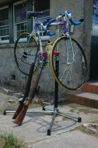bike & guns